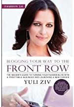 Blogging Your Way to the Front Row