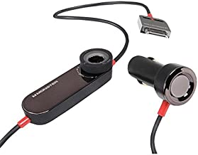 New High Quality MONSTER AI 800 FM CH ICARPLAY WIRELESS 800 FM TRANSMITTER FOR IPOD & IPHONE (PERSONAL AUDIO)