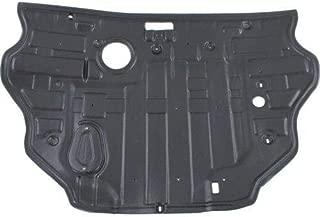 Go-Parts - OE Replacement for 2011 - 2014 Hyundai Sonata Rear Engine Splash Shield 29130-3S100 HY1228172 Replacement For Hyundai Sonata