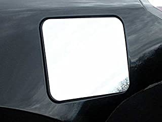 Luxury FX Chrome Fuel Gas Door Trim For 2007-2012 Nissan Altima