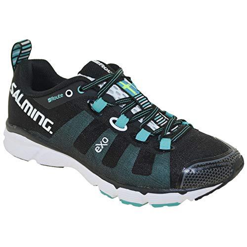 Salming Women Enroute Natural Running Shoe Running Shoes Black - 5,5