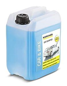 Kärcher Champú para coches detergente 619 5 L (6.295-360.0)