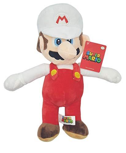Whitehouse Leisure International Ltd. Super Mario Bros - Peluche Mario Bros con...