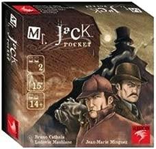 Mr. Jack: Pocket Edition