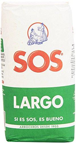 SOS 1 Kg - [Pack De 12] - Total 12 Kg