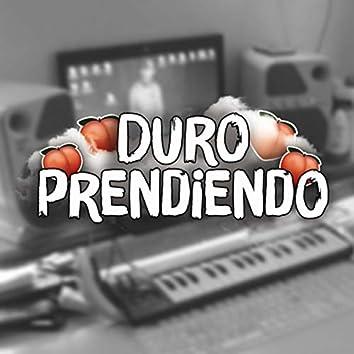 Duro Prendiendo (Versión instrumental)
