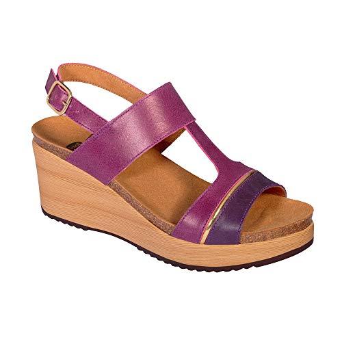 Scholl Damen Sandaletten Elyssa