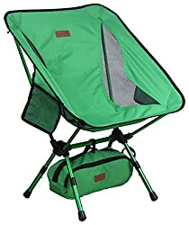 Top 10 Best Ultralight Camping Chairs in 2021