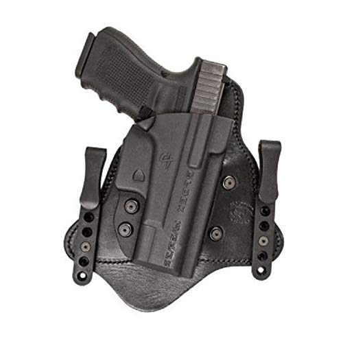 Best Concealed Carry Holster For Bersa Thunder 380