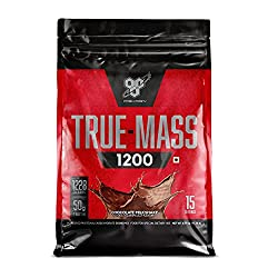 TRUE-MASS 1200 Chocolate Milkshake