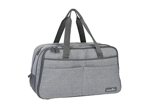 Babymoov Wickeltasche Traveller Bag smokey