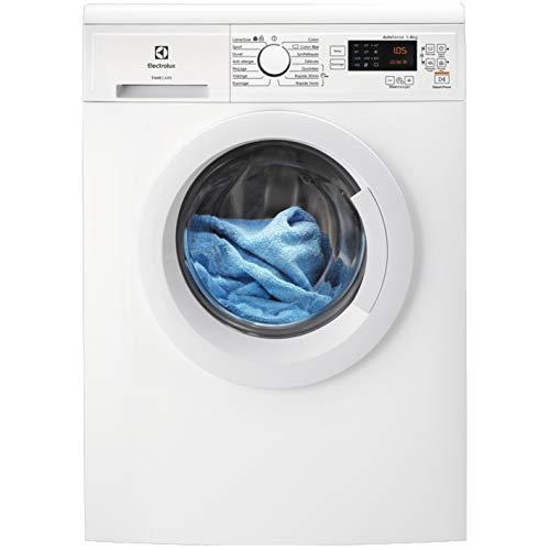 professionnel comparateur Electrolux – ew2f6824ba – Lave-linge avant 60cm 8kg 1400t a +++ White time maintenance choix