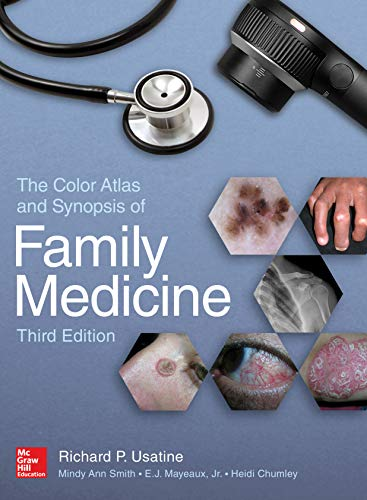 Compare Textbook Prices for The Color Atlas and Synopsis of Family Medicine 3 Edition ISBN 9781259862045 by Usatine, Richard,Smith, Mindy Ann,Mayeaux, E.J.,Chumley, Heidi