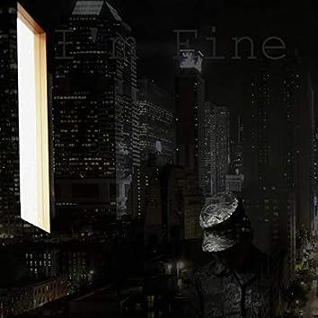 I'm Fine (Intro)