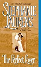 By Stephanie Laurens The Perfect Lover (Cynster series) (Reissue) [Mass Market Paperback]