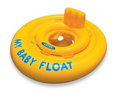 Intex Flotador Inflable para Piscina de bebé