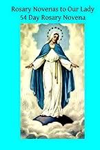 rosary novena book