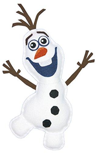 DIMENSIONS Needlecrafts 72-74479 Disney Frozen Olaf Felt Applique Kit