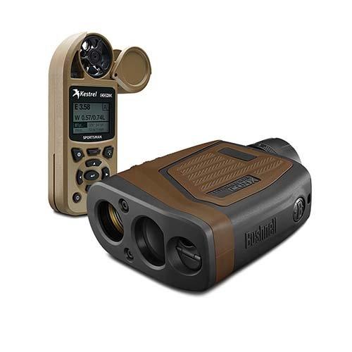 Bushnell Elite Rangefinder 1 Mile 7x26 with CONX