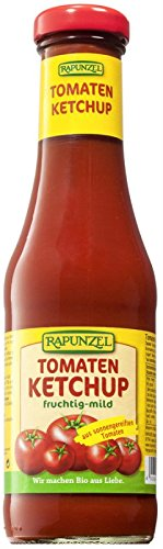 Rapunzel, Tomaten Ketchup, 450ml