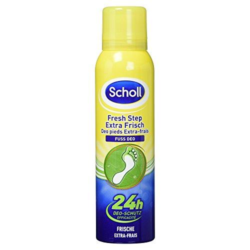 Scholl Fresh Step Extra Frisch Fuß Deo, 150 ml