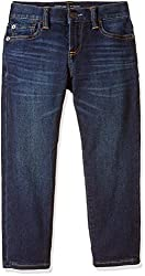 GAP Boys High Stretch Super Soft Slim Jeans