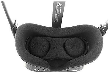 VR Glasses Lens Protector Lens Cover Compatible for Oculus Quest