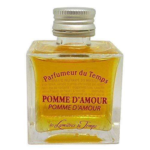 Les Lumieres du Temps Parfumeur du Temps - Raum Duft Aroma Diffuser - 50ml - Pomme d Amour