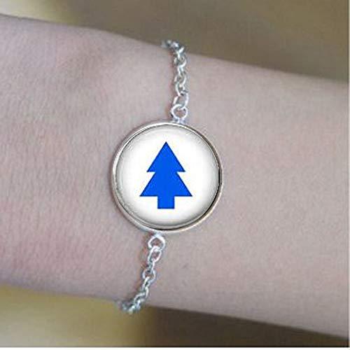 ht bracelets Gravity Falls Dipper Hat Bracelets