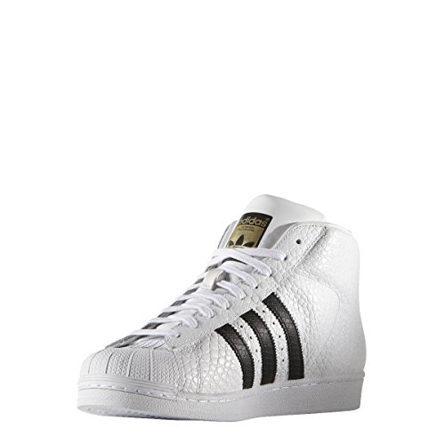 adidas Superstar Pro Model Animal Sneaker 6.5 UK - 40 EU