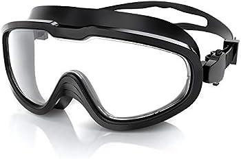 Greatever Anti-Leak & Anti-Fog Swim Goggles