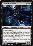 Magic The Gathering - Doom Whisperer (069/259) - Guilds of Ravnica - Foil