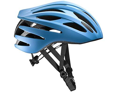 MAVIC Aksium Elite Helm Herren Mykonos Blue Kopfumfang L | 57-61cm 2020 Fahrradhelm