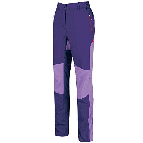 Regatta Womens/Ladies Sungari Lightweight UV Protect Walking Trousers