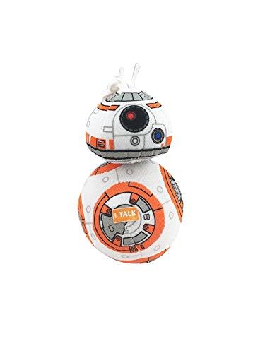 Underground Toys Star Wars E7 4' Talking Plush - BB8