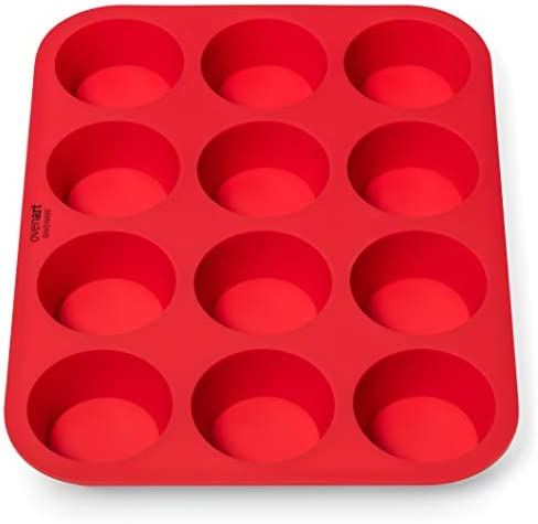 Top 10 Best silicon muffin pans Reviews