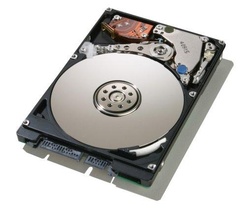 Hitachi HDT721010SLA360 interne SATA-Festplatte, 1000 GB, 8.89 cm (3.5 Zoll)