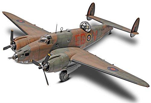 Revell Monogram 1:48 -Modellino Aereo Lockheed Pv-1 Ventura MK II RAF