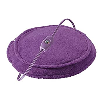 Sunbeam Cozy Spot Personal Warming Pad Soft Pocket Heater Warm for Hands Back Legs Sore Muscles