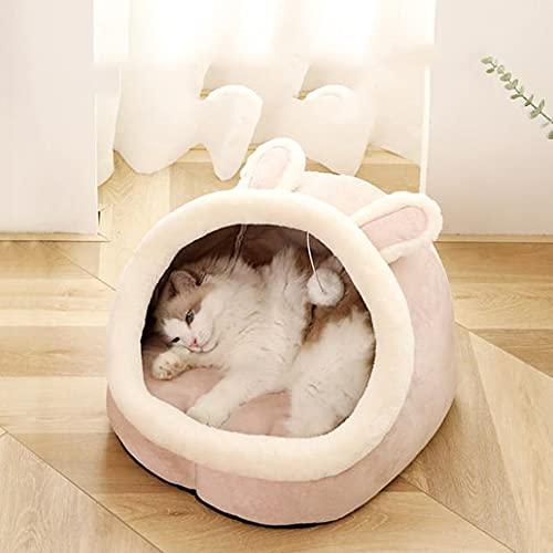 TREWQ Cojín para gatos con almohadilla para gatos y gatos, ideal para mascotas o gatos