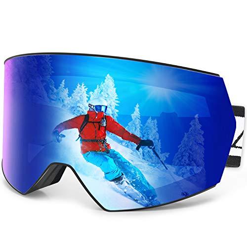 Zacro Ski Snowboard Goggles