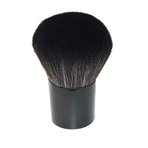 Malloom Brosse Maquillage Du Visage Portable Brosse Cosmétique Utilisation De Fondation Pinceau à Poudre