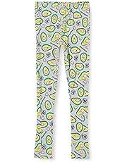 Lina Pink EF.Taco.Leg Pantalones de Pijama para Niñas
