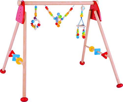 Heimess Baby Gym (Regenbogen)