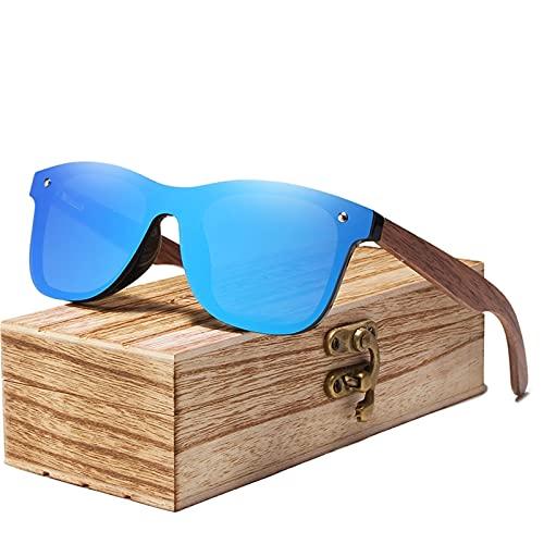 occhiali da sole uomo kingseven RHNTGD Uomo Occhiali da Sole Polarizzati