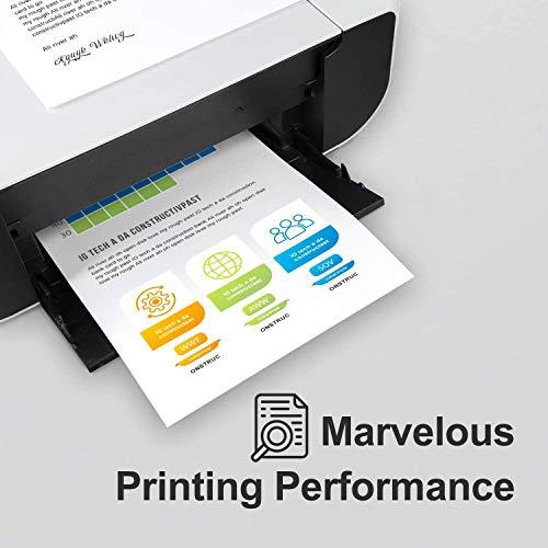 BONINK 5 Cartuchos de Tinta compatibles HP 951XL 950XL 950 XL 951 XL para Impresora HP Officejet Pro 8600 8610 8620 8100 8615 8616 8625 8630 8660 276dw 251dw (2 Negro/Cian/Magenta/Amarillo)