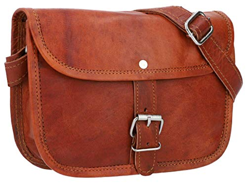 Gusti Nature - Shoulder Bag Leather Mary M Leather Bag...