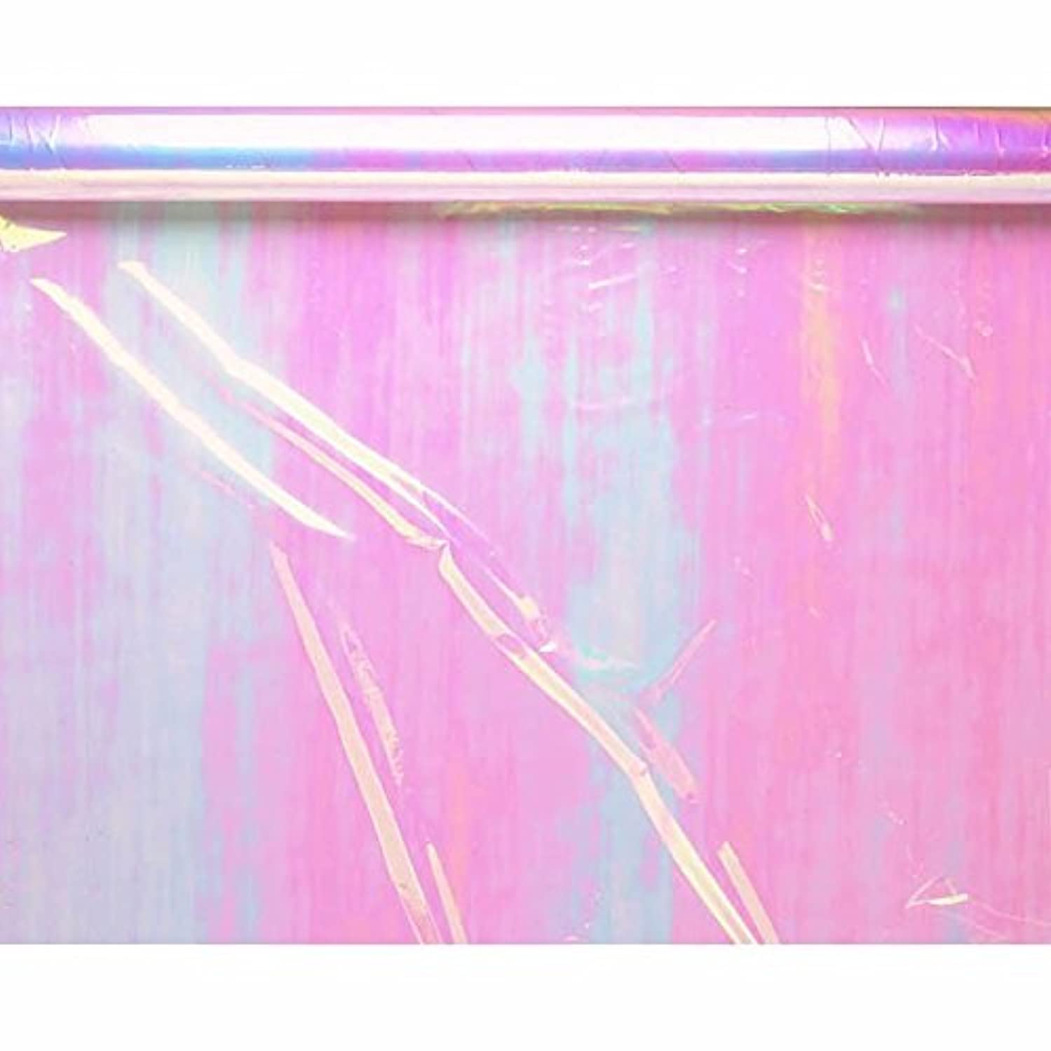 Amscan 189104 Cellophane Wrap, 10' x 30