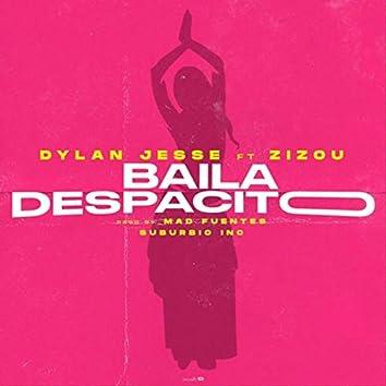 Baila Despacito (feat. Zizou)