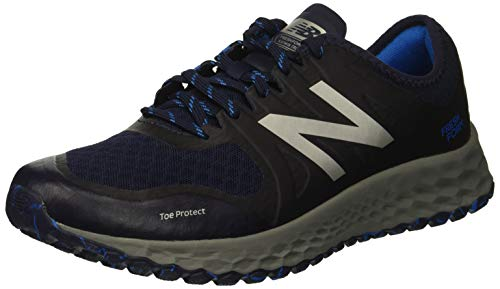 New Balance Men's Kaymin Trail v1 Fresh Foam Trail Running Shoe